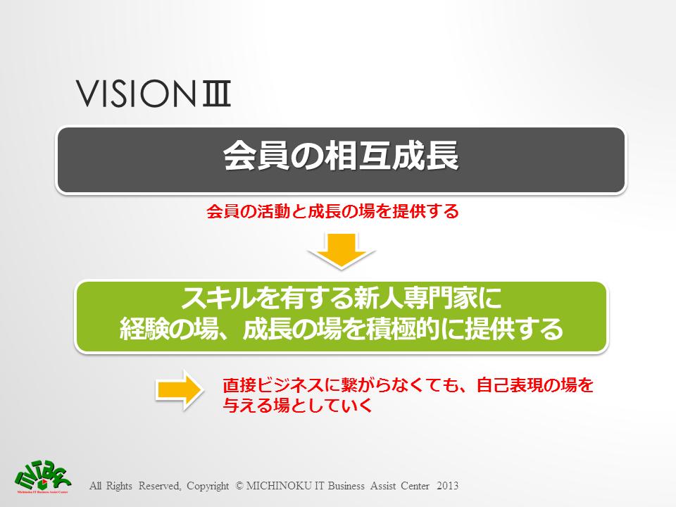 MITBACのビジョンを説明するスライド(5)