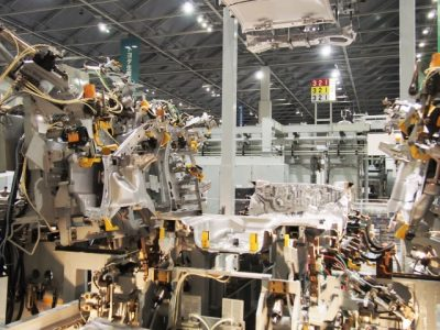 インダストリー4.0と地方製造業
